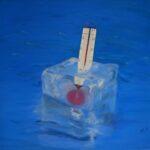 heißes Eis